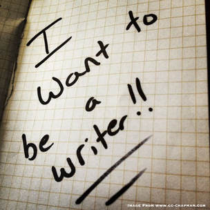 i-want-to-be-a-writer